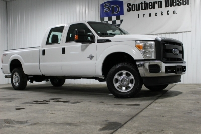 2012 Ford F-350 _ 6.7 Diesel _ Clean Southern 1 Ton