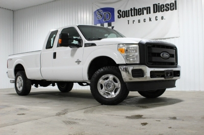 2015 Ford F-250 _ 6.7 Diesel _ 4x4 _ Southern Clean