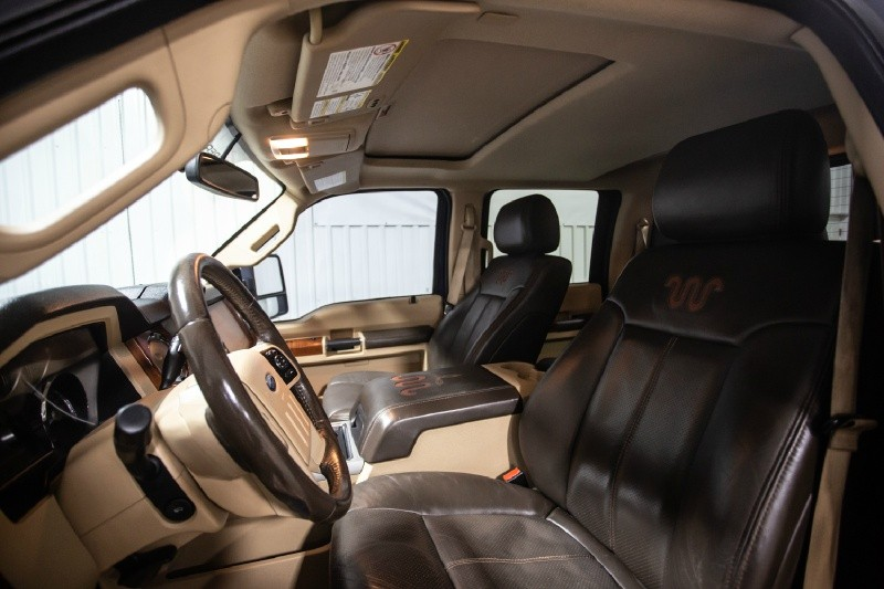 Ford Super Duty F-350 SRW 2015 price $36,995
