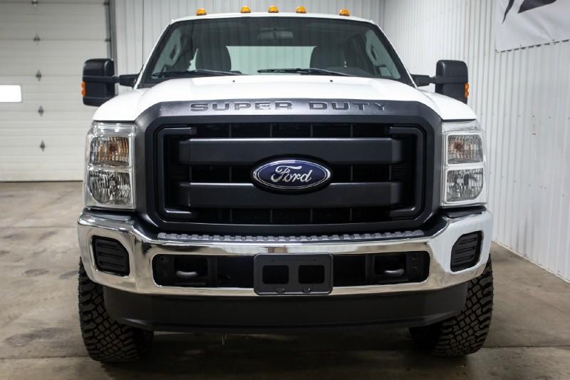 Ford Super Duty F-250 2015 price $26,995
