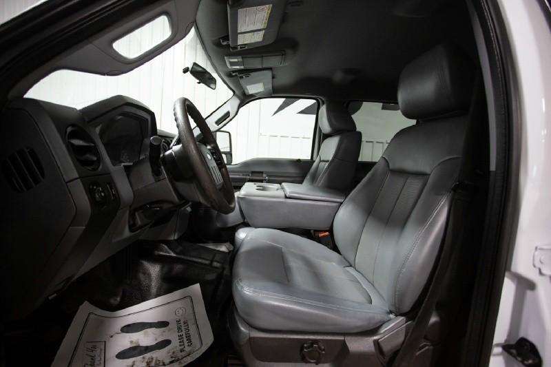 Ford Super Duty F-250 2015 price $31,995