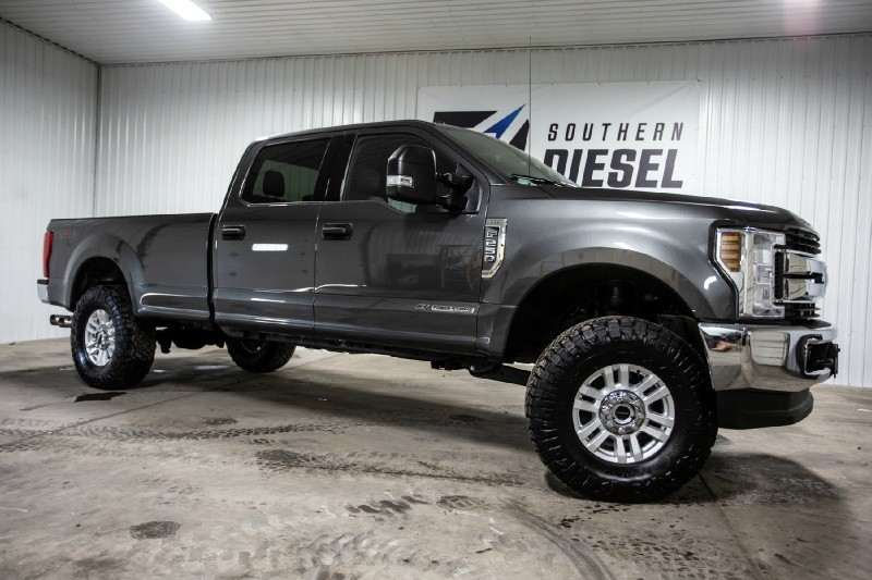 Ford F250 8 Foot Bed For Sale >> 2018 Ford F 250 8 Foot Bed 6 7 Diesel New 37 Inch Nittos 4x4