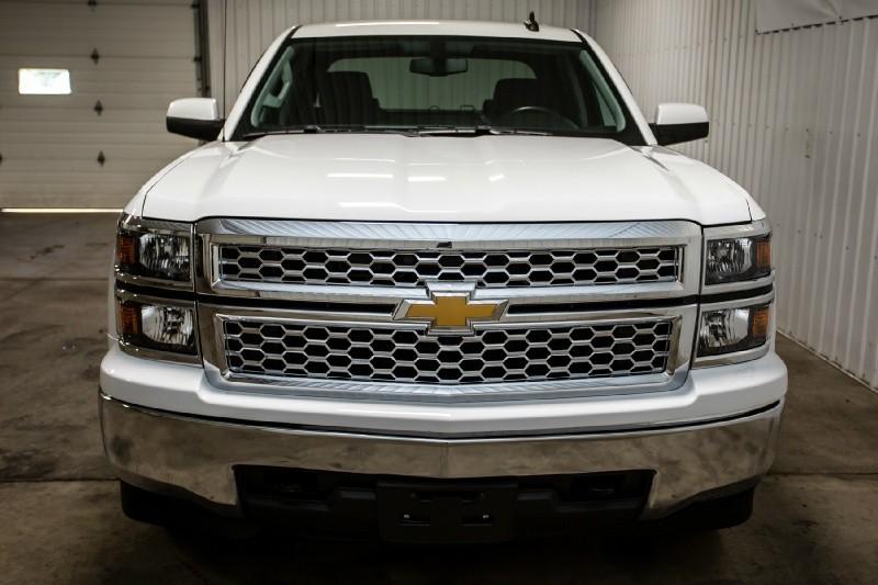 Chevrolet Silverado 1500 2015 price $23,995