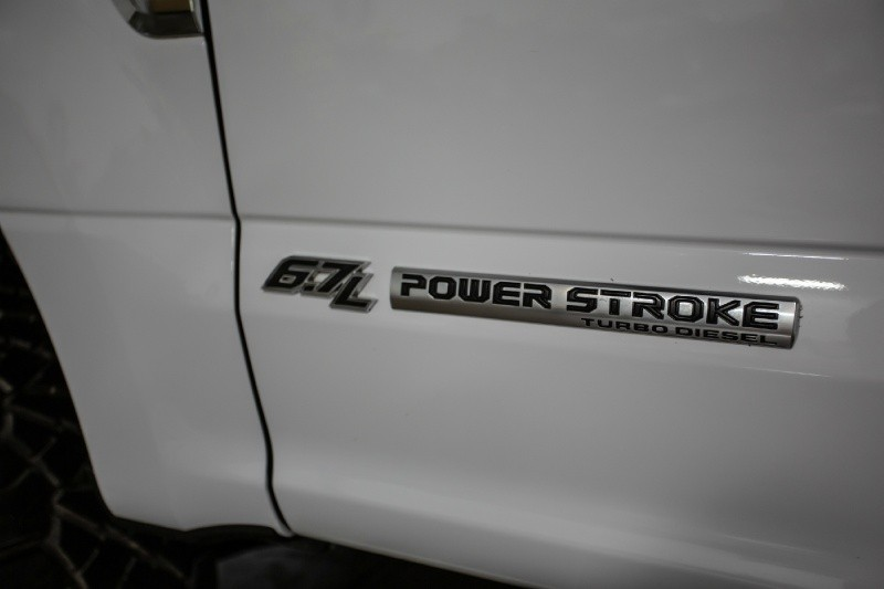 Ford Super Duty F-250 2018 price $46,995