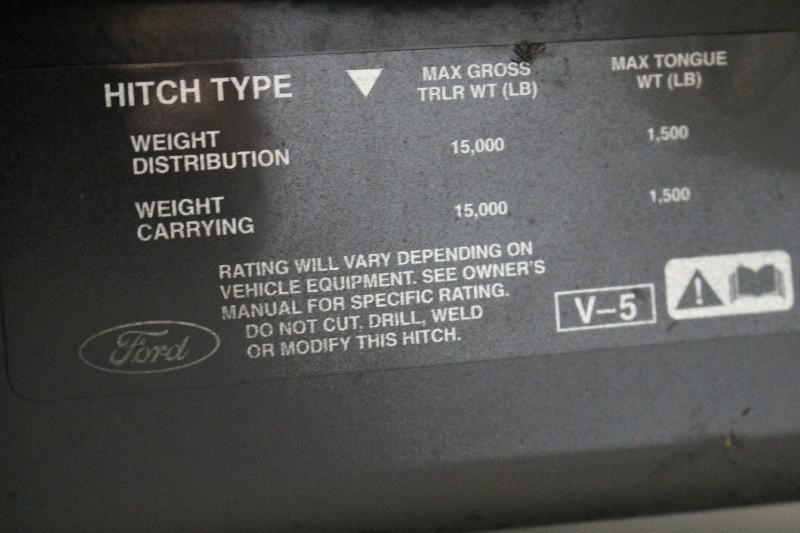 Ford Super Duty F-250 2018 price $49,995