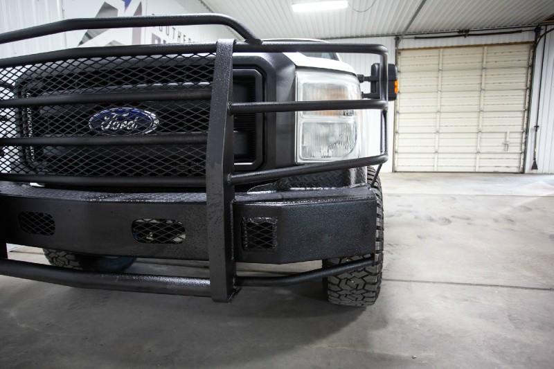 Ford Super Duty F-250 2012 price $19,995