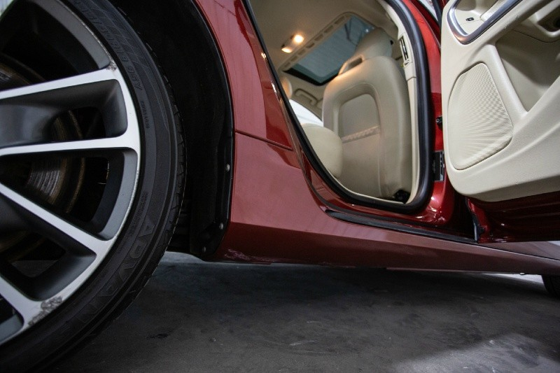 Volvo S 60 2011 price $8,995