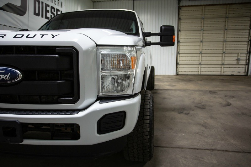 Ford F-250 2011 price $19,995