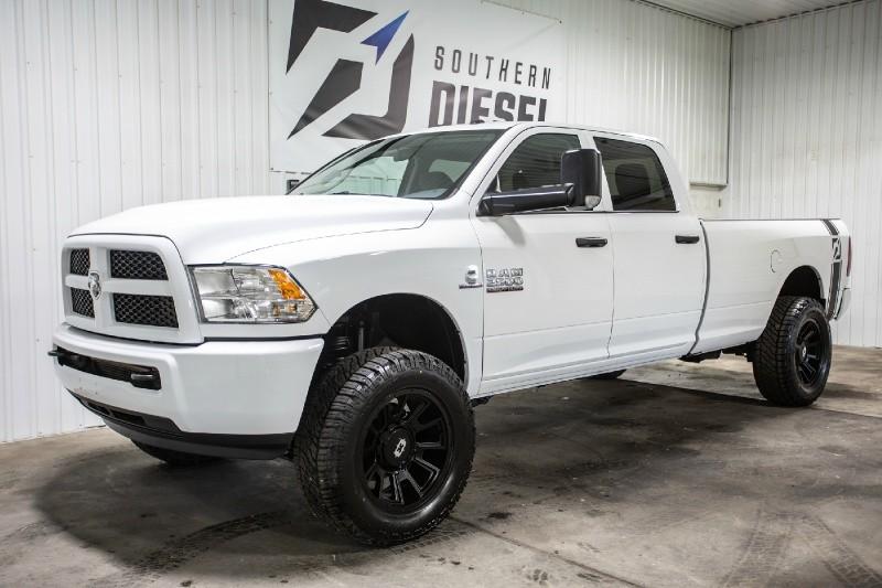 RAM 2500 2018 price $39,995