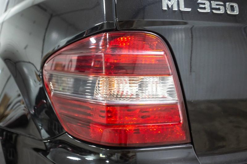 Mercedes-Benz M-Class 2007 price $7,995