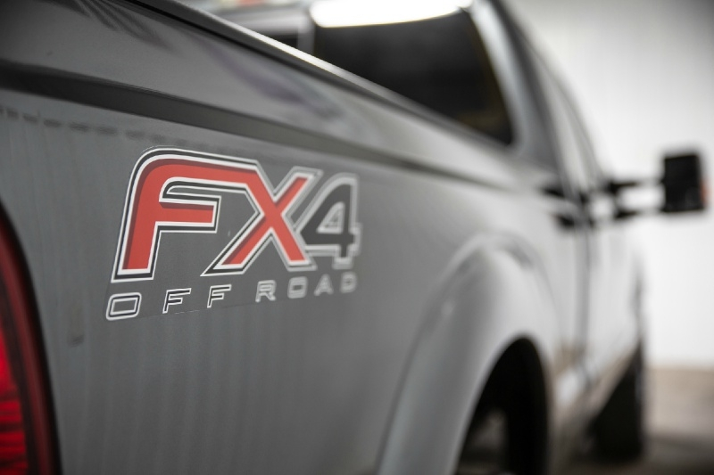 Ford Super Duty F-250 2015 price $36,995