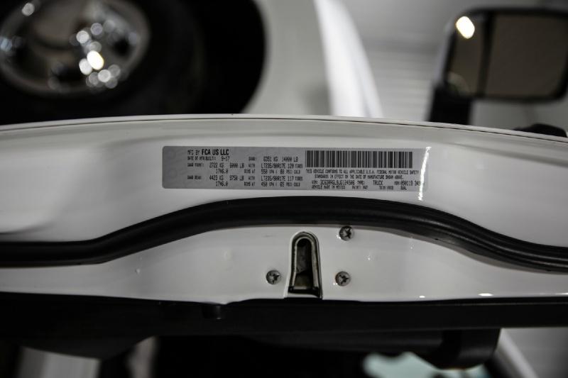 RAM 3500 2018 price $36,995