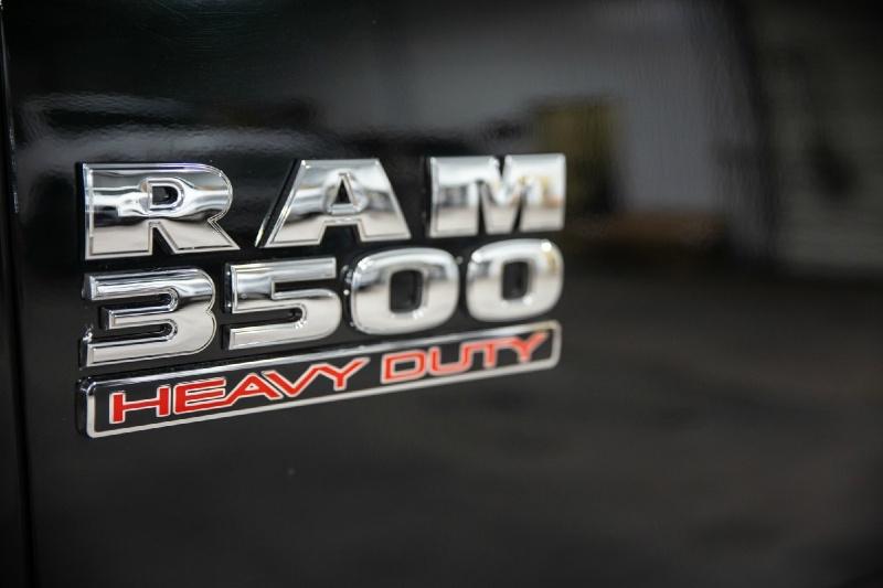 RAM 3500 2018 price $38,995