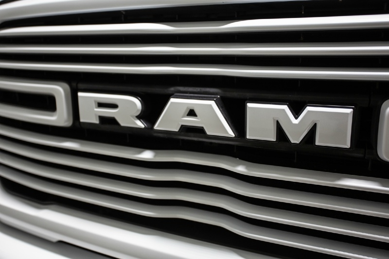 RAM 2500 2019 price $49,995