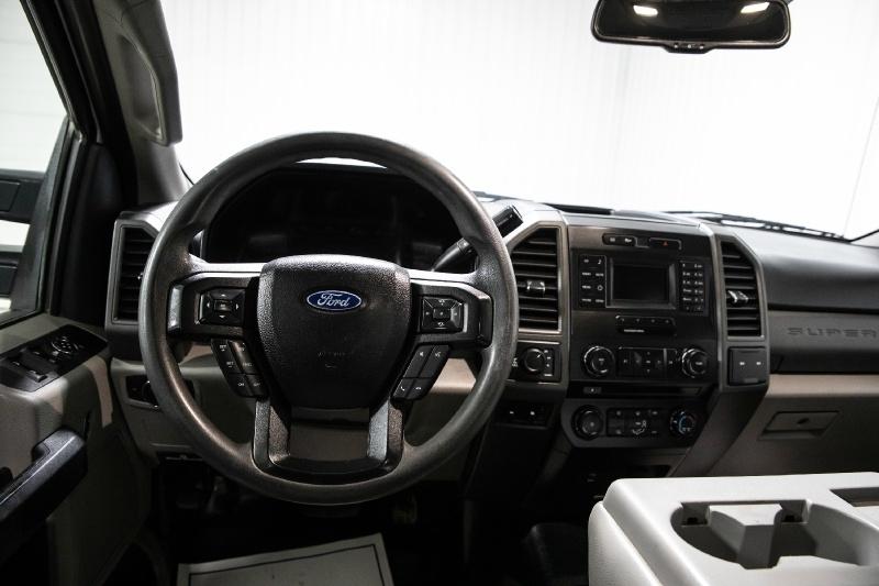 Ford Super Duty F-250 2017 price $33,995