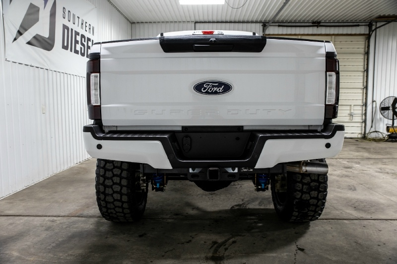Ford Super Duty F-250 2018 price $69,995