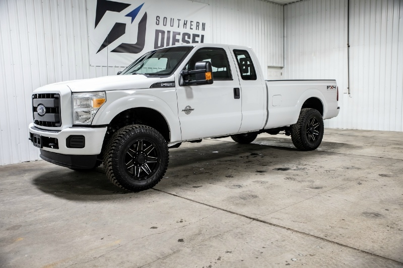 Ford Super Duty F-250 2015 price $24,995