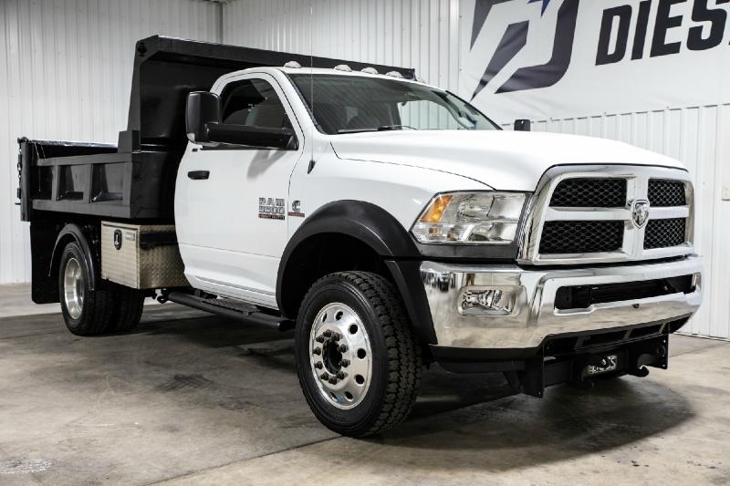 RAM 5500 2014 price $39,995