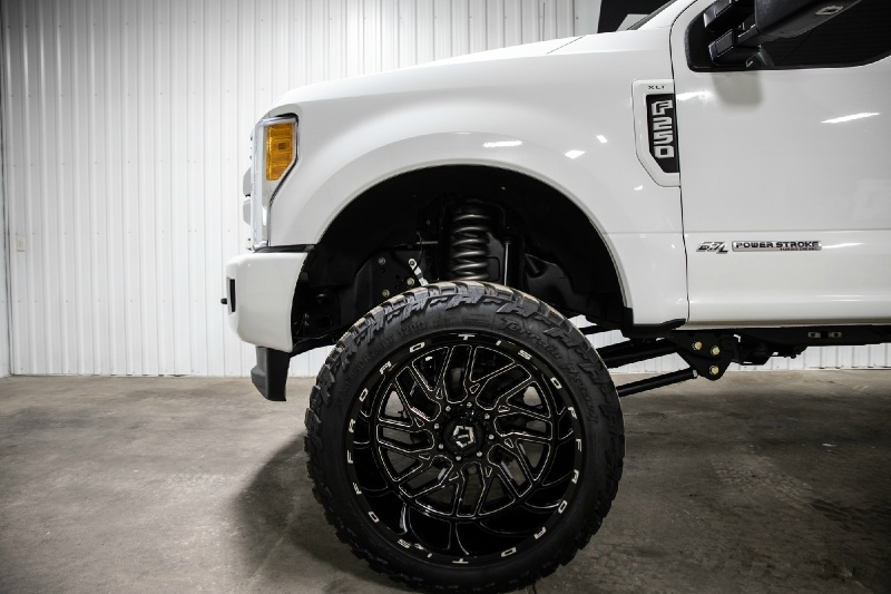 Ford Super Duty F-250 2017 price $49,995