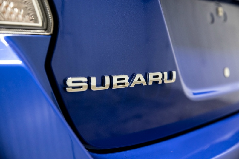 Subaru Other 2017 price $26,995