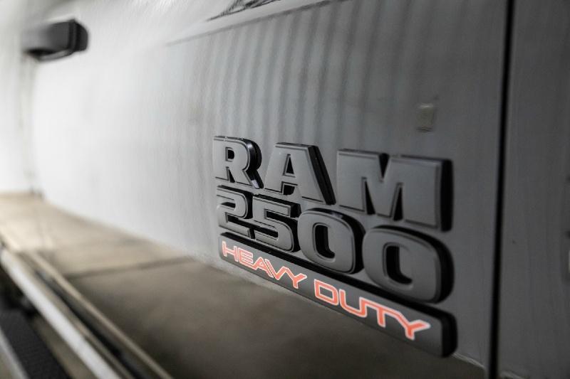 RAM 2500 2015 price $29,995