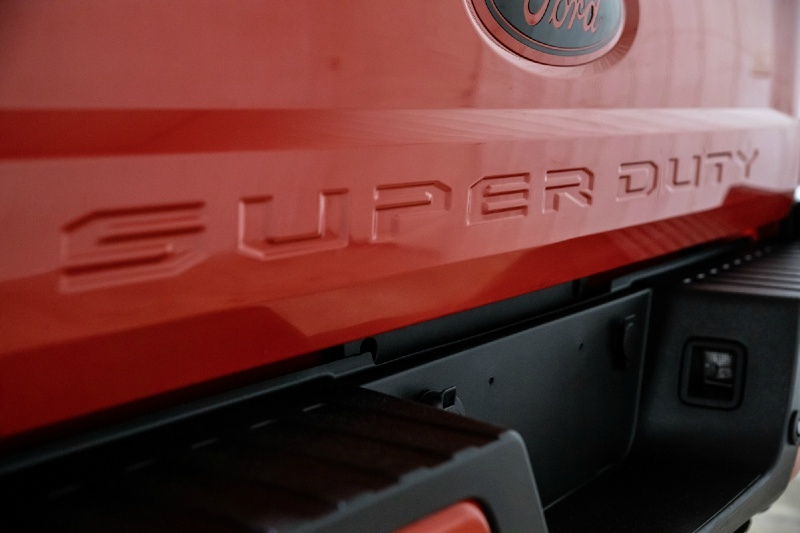 Ford Super Duty F-250 2017 price $39,995