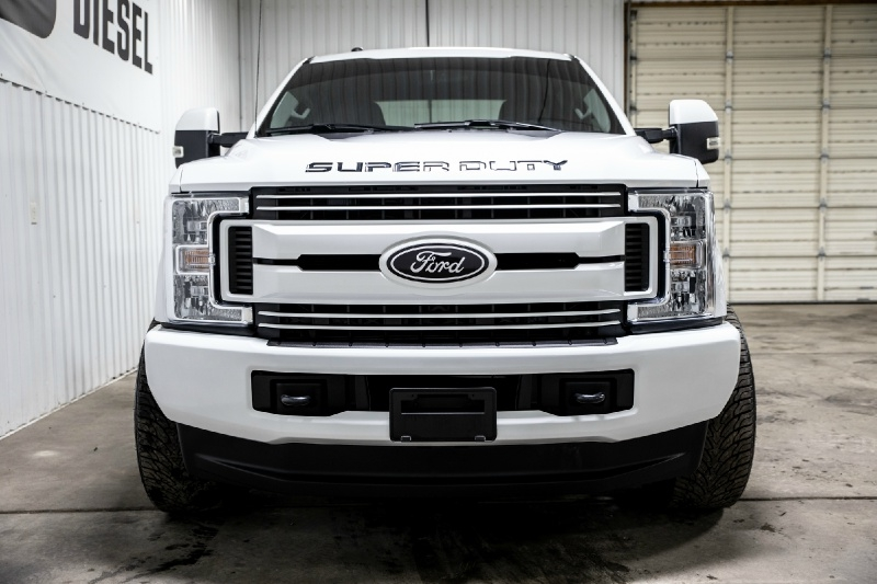 Ford Super Duty F-250 2018 price $43,995