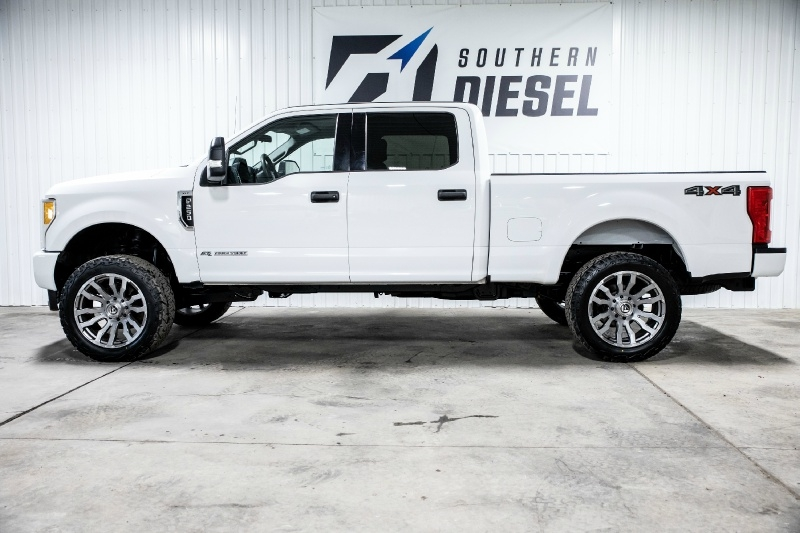 Ford Super Duty F-250 2017 price $39,995