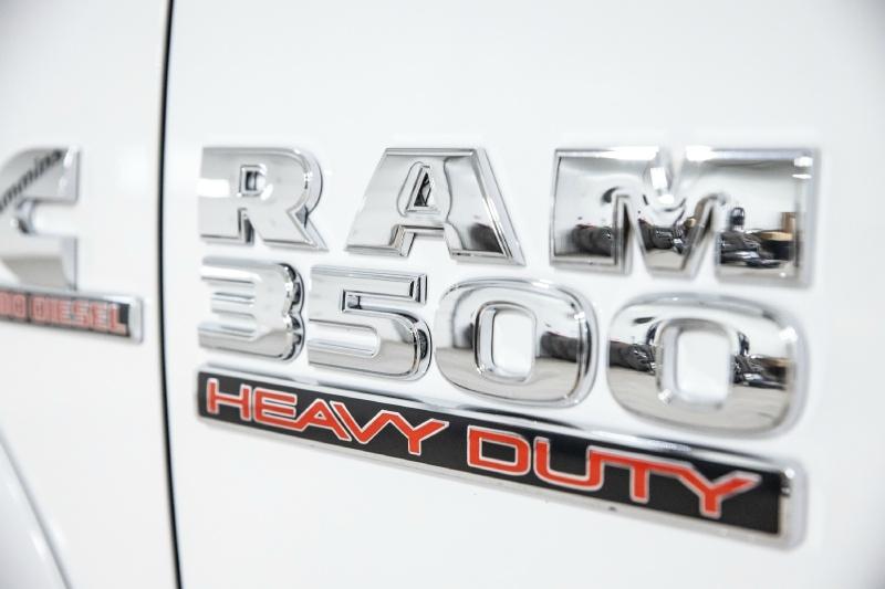 RAM 3500 2015 price $54,995