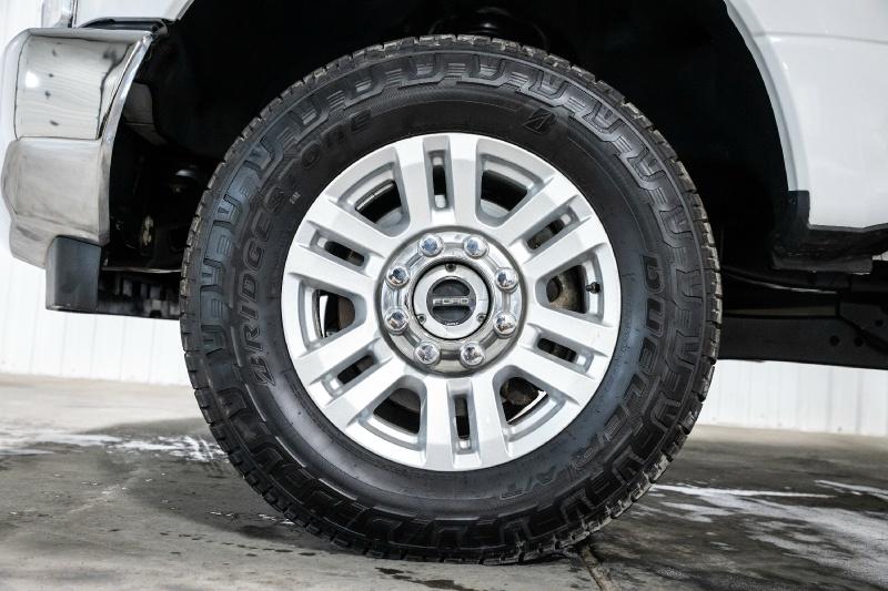 Ford Super Duty F-250 2018 price $44,995