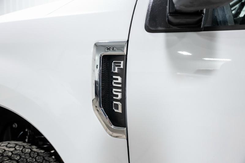 Ford Super Duty F-250 2017 price $26,995