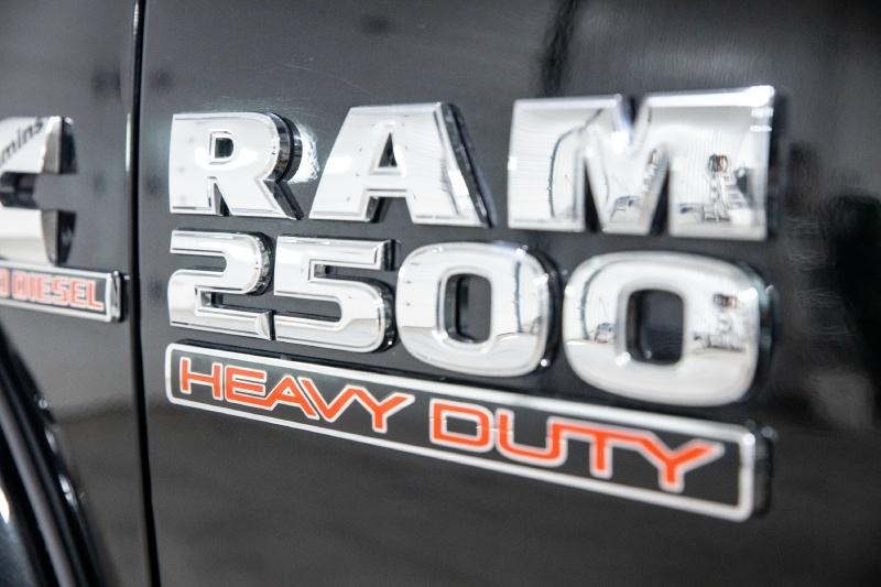 RAM 2500 2015 price $33,995