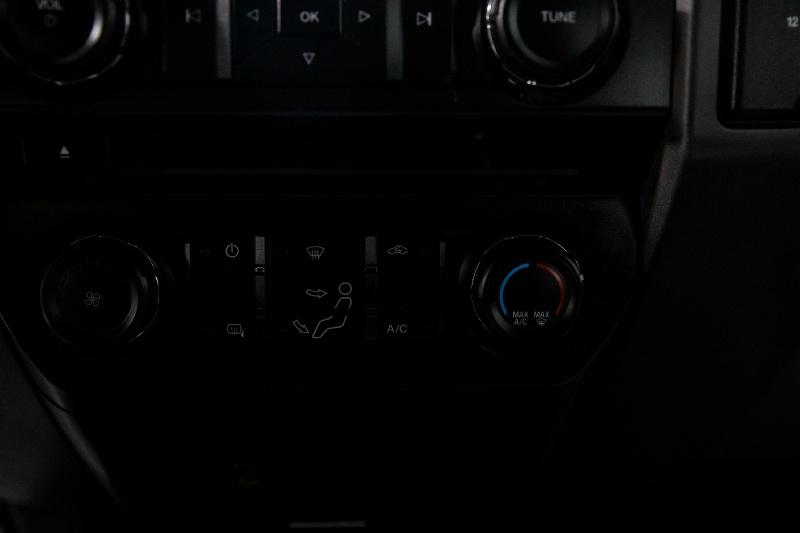 Ford Super Duty F-350 SRW 2017 price $34,995