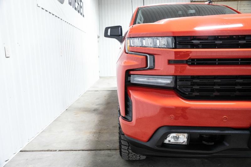 Chevrolet Silverado 1500 2019 price $41,995