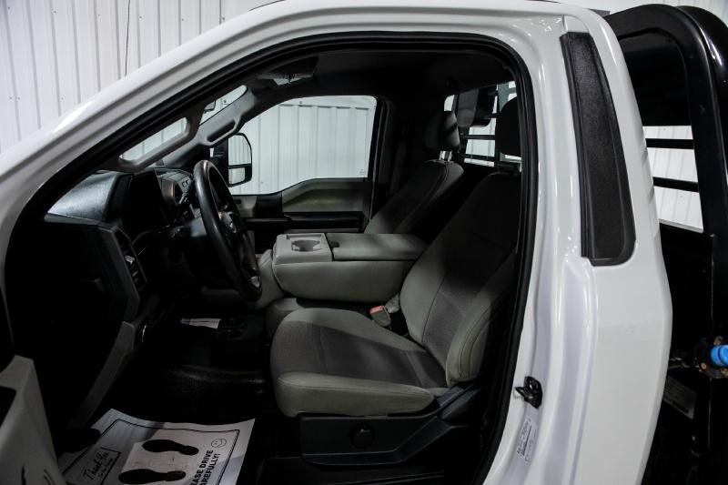 Ford Super Duty F-350 DRW 2018 price $36,995