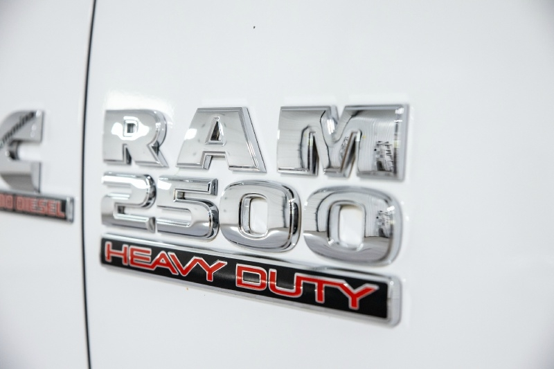 RAM 2500 2015 price $26,995
