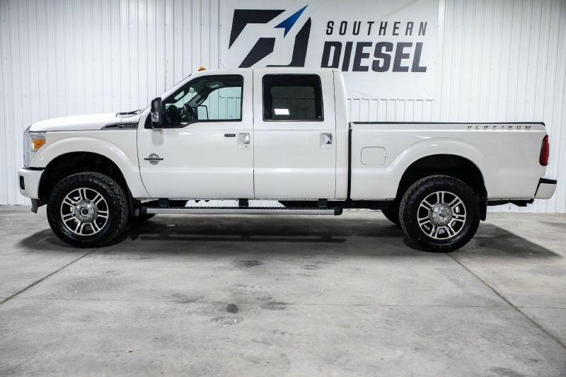 Ford Super Duty F-350 SRW 2014 price $37,995