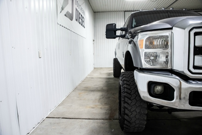 Ford Super Duty F-350 SRW 2012 price $17,995