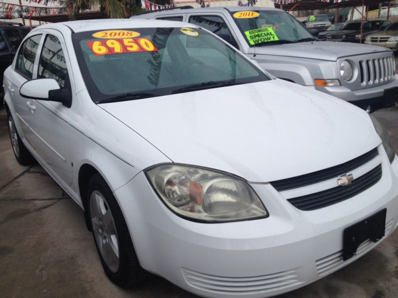2008 Chevrolet Cobalt - Inventory | EP AUTO GROUP INC ...
