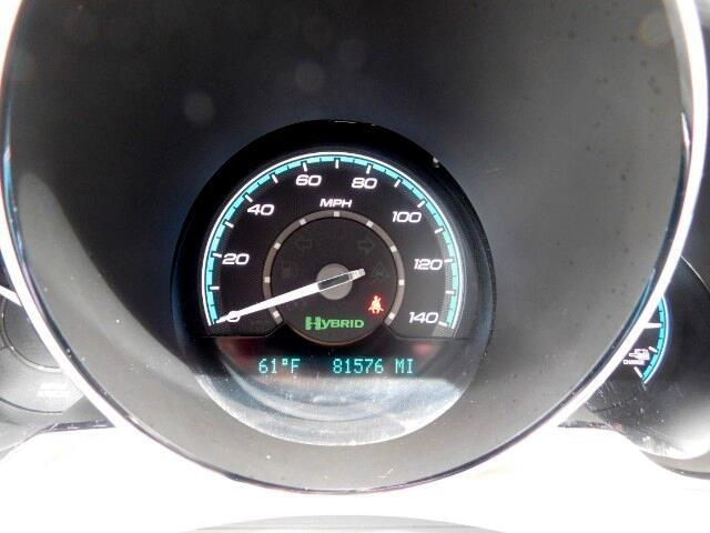 Chevrolet Malibu Hybrid 2008 price $6,999