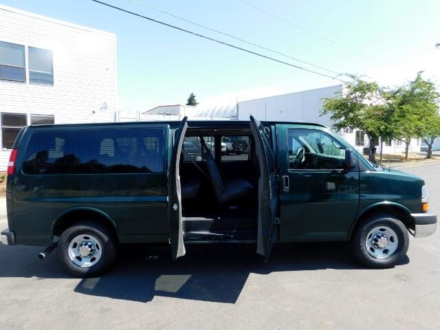 Chevrolet Express 2009 price $17,995