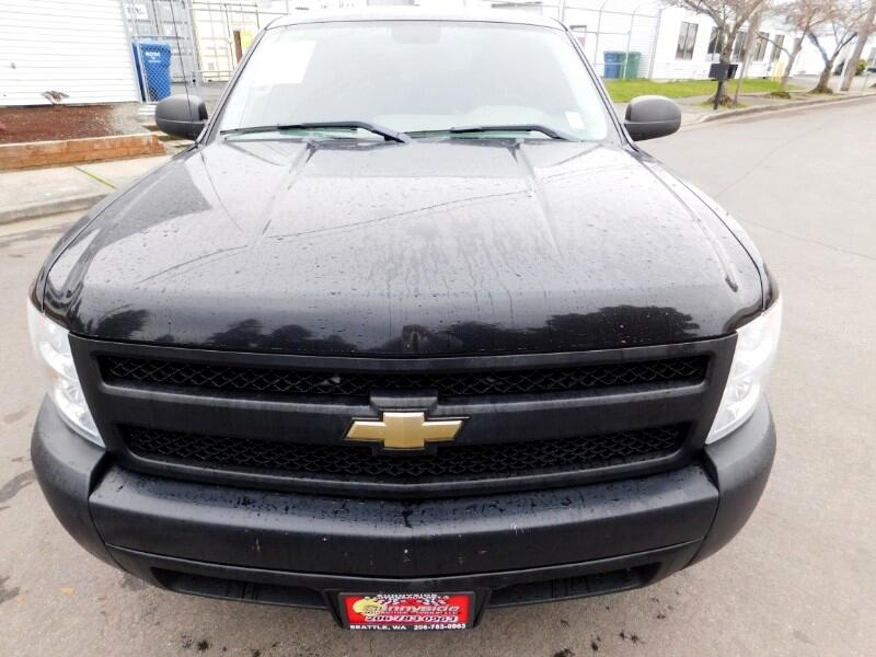 Chevrolet Silverado 1500 2007 price $11,850