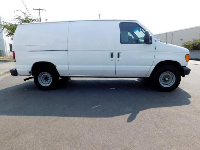 Ford Econoline 2007 price $7,995