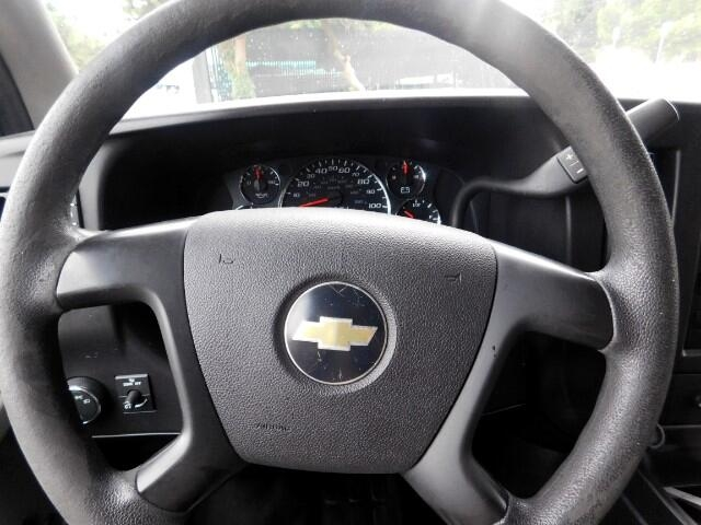 Chevrolet Express 2010 price $16,995