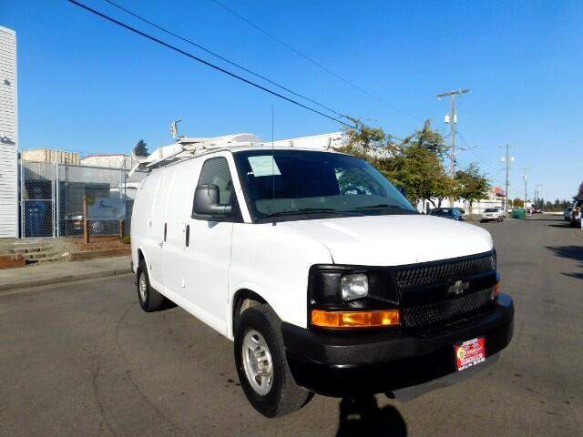 Chevrolet Express 2009 price $9,999