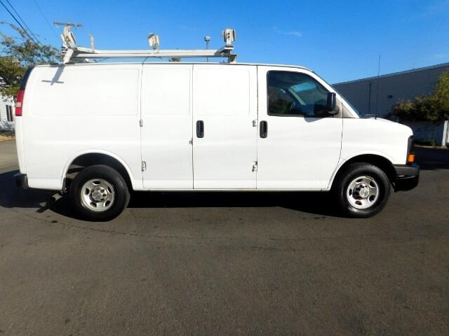 Chevrolet Express 2009 price $9,999