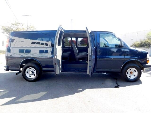 Chevrolet Express 2014 price $20,995
