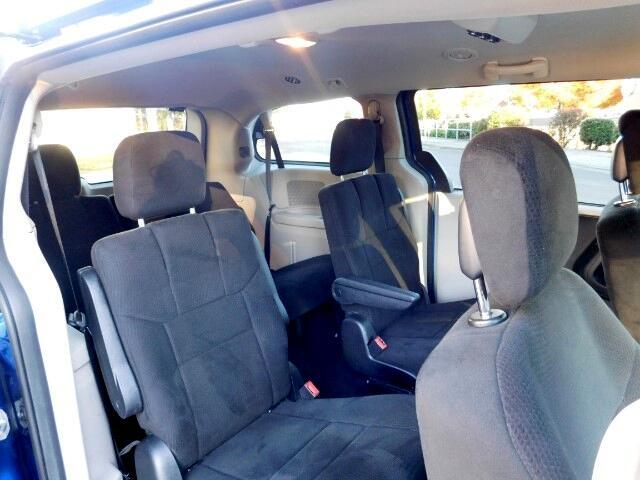 Dodge Grand Caravan 2011 price $9,995