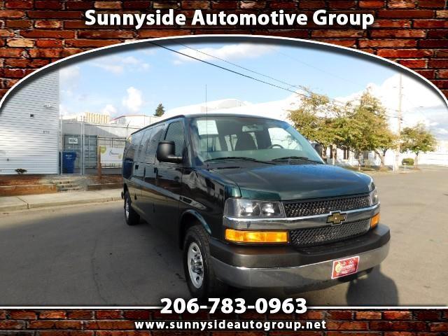 Chevrolet Express 2014 price $20,995