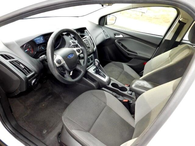 Ford Focus 2012 price $5,999